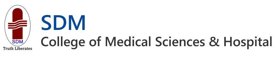 SDM College Medical Sciences and Hospital